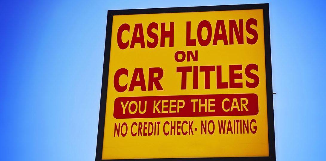 011 Dead End Loans You've Got To Avoid Part 1