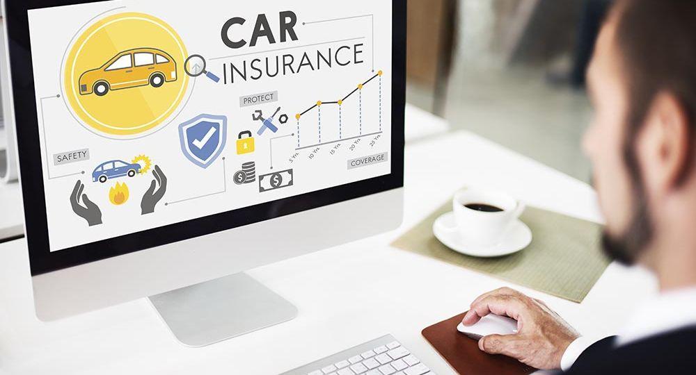 4 Tips for Finding Cheap Car Insurance Online